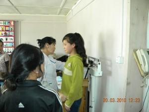 dokterbezoek